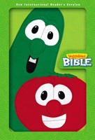 NIRV Veggietales Bible (Imitation Leather)