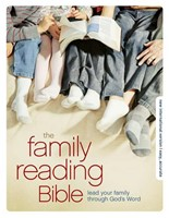 The Family Reading Bible (Hard Cover)