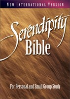 Serendipity Bible (Hard Cover)