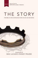 The Story, NKJV (Hard Cover)