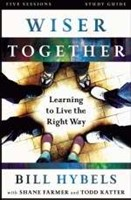 Wiser Together Study Guide With DVD (Paperback w/DVD)