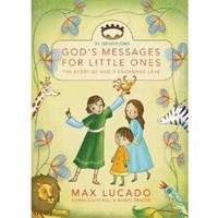 God's Messages For Little Ones