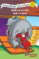 Noah and the Ark / Noe Y El Arca (Paperback)