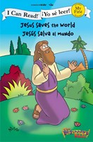 Jesus Saves the World / Jesus Salva Al Mundo (Paperback)