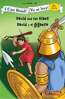 David and the Giant / David Y El Gigante (Paperback)