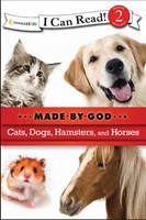 Cats, Dogs, Hamsters, And Horses (Paperback)