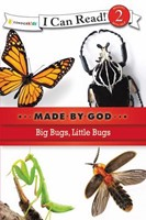 Big Bugs, Little Bugs (Paperback)