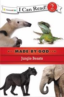Jungle Beasts (Paperback)