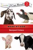 Barnyard Critters (Paperback)