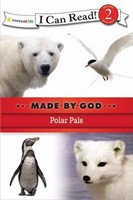 Polar Pals (Paperback)
