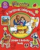 Beginner's Bible A Christmas Celebration (Paperback)