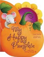My Happy Pumpkin