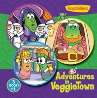 Adventures In Veggietown (Hard Cover)