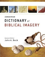 Zondervan Dictionary Of Biblical Imagery (Hard Cover)