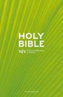 NIV Schools Hardback Bible (Hard Cover)