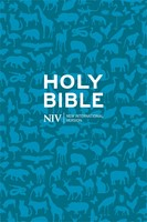NIV Pocket Paperback Bible (Paperback)