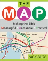 Map: Making The Bible Meaningful, Accessible, Practical