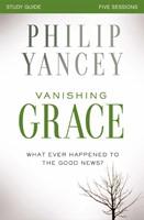 Vanishing Grace Study Guide