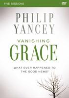Vanishing Grace: A Dvd Study