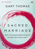 Sacred Marriage: A Dvd Study