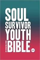 NIV Soul Survivor Youth Bible Hardback 10 Copy Pack