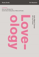 Loveology Study Guide With DVD