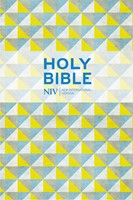 NIV Pocket Hardback Bible