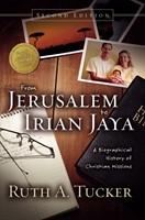 From Jerusalem To Irian Jaya