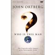 Who Is This Man?: A Dvd Study