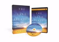 Land Between Book With DVD The