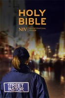 The NIV Street Pastors Bible (Paperback)