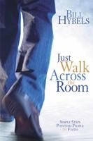 Just Walk Across The Room