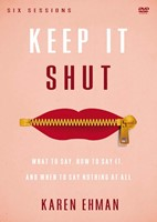 Keep It Shut: A DVD Study