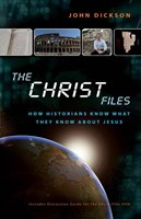 The Christ Files Participant's Guide With DVD