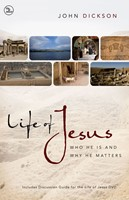 Life Of Jesus Participant's Guide With DVD