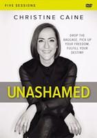 Unashamed: A Dvd Study