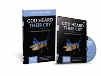 God Heard Their Cry Discovery Guide With DVD