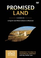 Promised Land: A Dvd Study