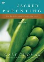 Sacred Parenting (DVD)