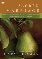 Sacred Marriage DVD (DVD)
