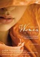 Twelve Women Of The Bible: A Dvd Study (DVD)