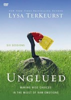 Unglued: A Dvd Study (DVD)