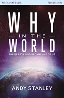 Why In The World Participant's Guide With DVD (Paperback w/DVD)