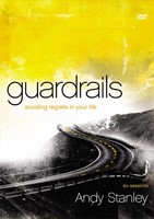 Guardrails Participant'S Guide With DVD (Paperback w/DVD)