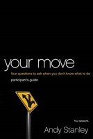 Your Move Participant's Guide With DVD (Paperback w/DVD)