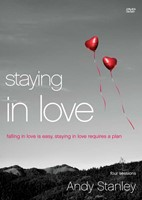 Staying In Love (DVD)