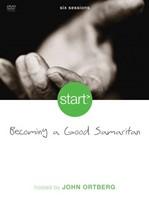 Start Becoming A Good Samaritan (DVD)