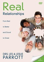 Real Relationships (DVD)