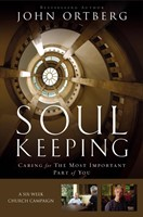 Soul Keeping Curriculum Kit (Paperback w/DVD)