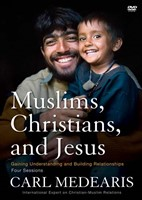 Muslims, Christians, and Jesus (DVD)